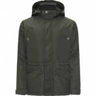 Weather Report Casper Jacket, men, deep