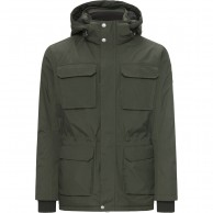 Weather Report Benni Jacket, men, deep