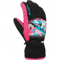 Cairn Patrol J C-Tex, gloves, junior, black