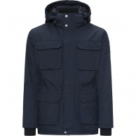 Weather Report Benni Jacket, men, navy
