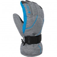 Cairn Artic 2 J, gloves, junior, grey