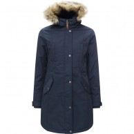 Weather Report Matilda jacket, women, navy