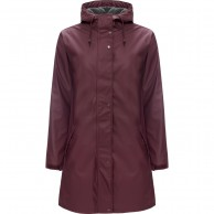 Weather Report Simone Rain Jacket, women, beatroute