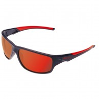 Cairn River Solaire Polarized sunglasses, mat midnight