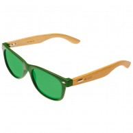 Cairn Hypop sunglasses, Mat green
