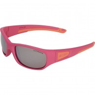 Cairn Play sunglasses, mat fuchsia
