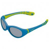 Cairn Choupi sunglasses, mat azure