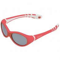 Cairn Choupi sunglasses, mat coral