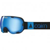 Cairn Spirit, goggles, mat black blue