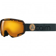 Cairn Mercury, goggles, mat black wood