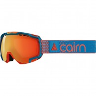 Cairn Mercury, goggles, neon orange
