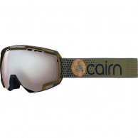 Cairn Mercury, goggles, mat midnight