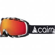 Cairn Alpha, goggles, black white