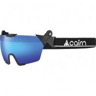 Cairn Trak, goggles, Mat Black