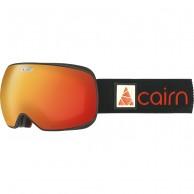 Cairn Focus, OTG goggles, mat black