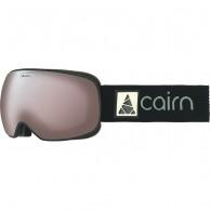 Cairn Focus, OTG goggles, mat black silver