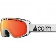 Cairn Spot, OTG goggles, mat white