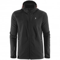 Outhorn Melo, softshell jacket, men, deep black