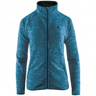 Outhorn fleece shirt, women, teal