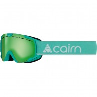 Cairn Scoop, goggles, mat mint