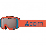 Cairn Booster, goggles, neon orange