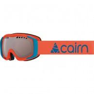 Cairn Booster, goggles, neon orange