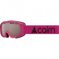 Cairn Booster, goggles, neon pink