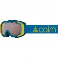 Cairn Booster, goggles, mat azure