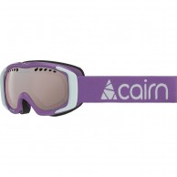 Cairn Booster, goggles, mat lilac