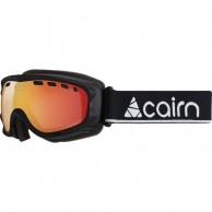 Cairn Visor, OTG goggles, mat black