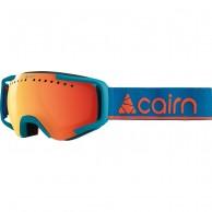 Cairn Next, goggles, mat blue