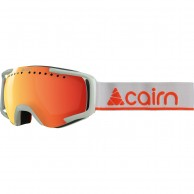 Cairn Next, goggles, shiny white