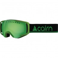 Cairn Next, goggles, neon green