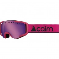 Cairn Next, goggles, neon pink
