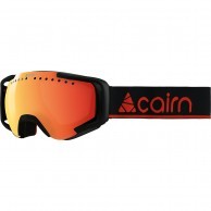 Cairn Next, goggles, mat black orange