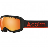 Cairn Funk, OTG goggles, junior, mat black orange