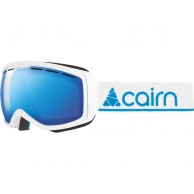 Cairn Funk, OTG goggles, kids, mat white blue