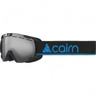 Cairn Scoop, OTG goggles, kids, mat black