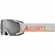 Cairn Scoop, OTG goggles, kids, mat white