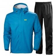 Helly Hansen Loke rain suit, herre, celestial