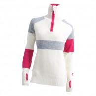 Ulvang Rav limited sweater, women, vanilla