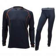 Ulvang 50Fifty 2.0 underwear set, men, granite