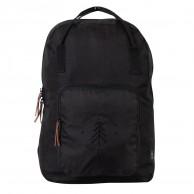 2117 of Sweden Stevik 20L, backpack, black