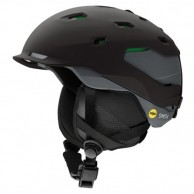 Smith Quantum MIPS ski helmet, black