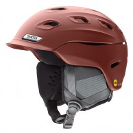 Smith Vantage MIPS ski helmet, Red