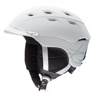 Smith Variance ski helmet, white