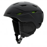 Smith Mission ski helmet, Black