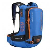 Ortovox Free Rider 22 ABS, AVABAG, safety blue