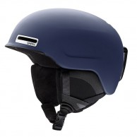 Smith Maze ski helmet, Dark Blue