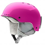 Smith Holt Junior 2 ski helmet, Pink